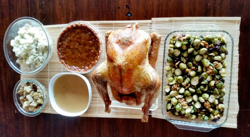 Create an Allergy Free Holiday Meal with Ease