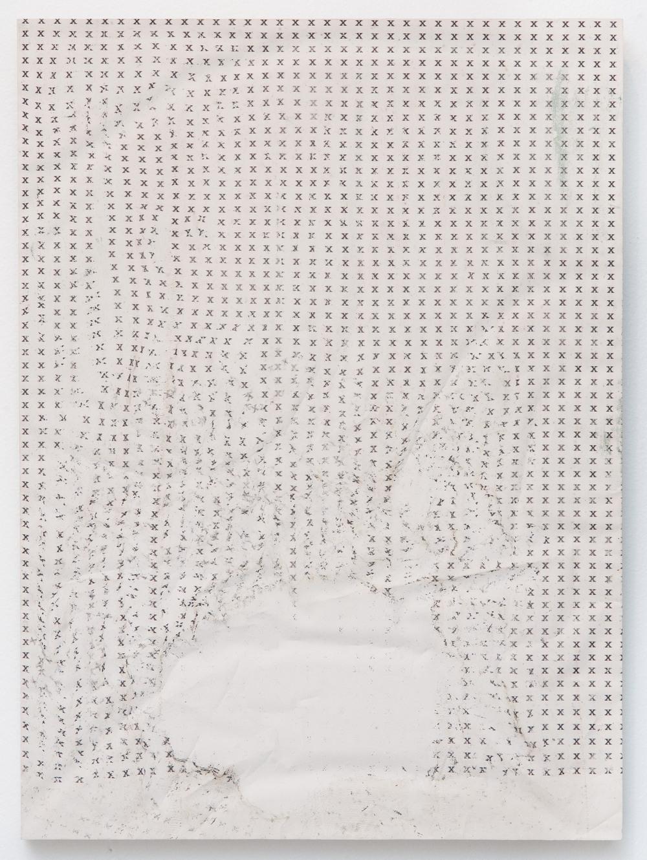 Untitled (x grid cloud)
