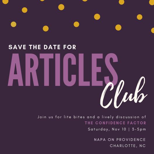Nov 2018 CLT Articles Club Invite.png