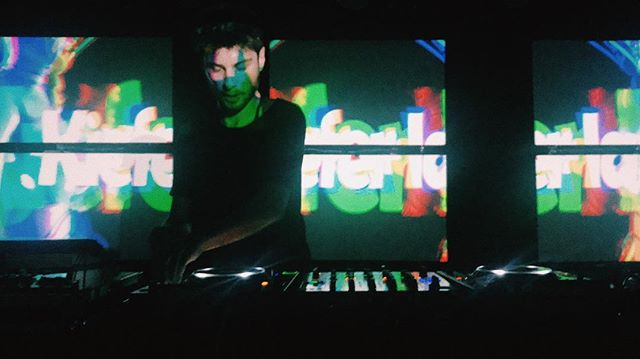 #Throwback to when I played after @peekaboobeats when he came through to @mousetrapbar. Next month I'll be back in Indy for a few more shows before I go back into the swing of classes. Announcement coming soon!