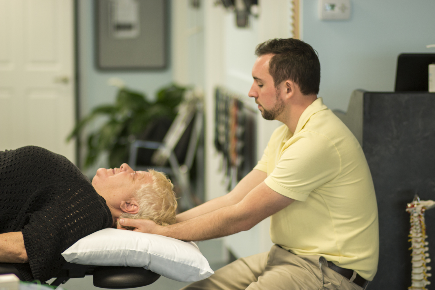 Advancement physical therapy - About Us