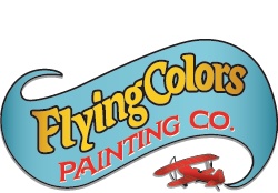 Flying Colors Painting Olympia Wa