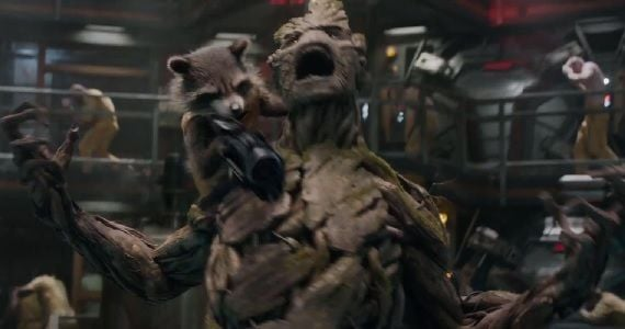 Guardians-of-the-Galaxy-Groot-and-Rocket-fighting