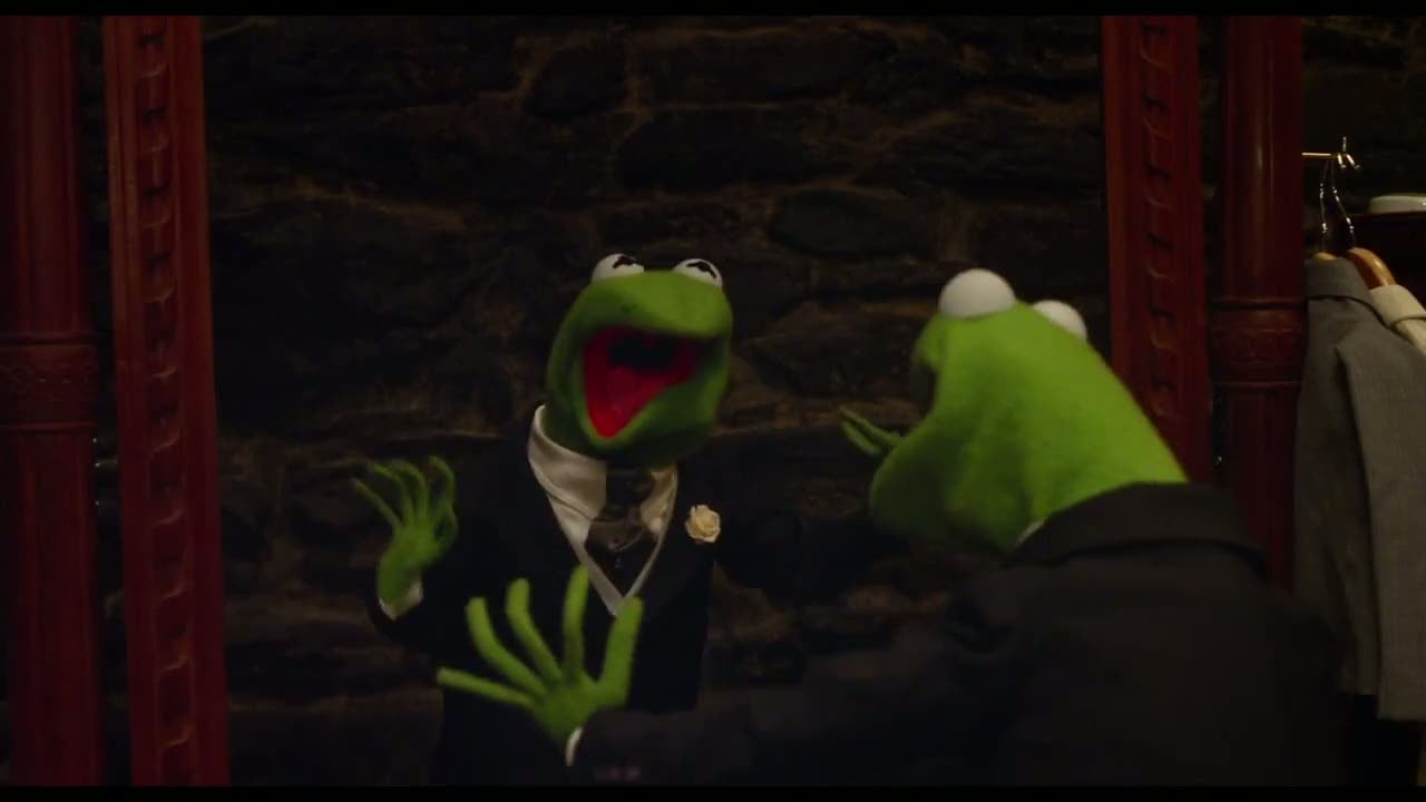 Spoiler Free Movie Review - Muppets Most Wanted