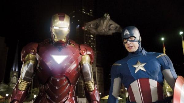 Iron-Man-v-Captain-America