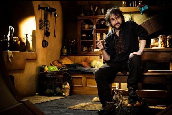 peter-jackson-lanza-facebook-fotos-rodaje-hobbit
