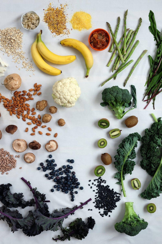 functional foods gut health