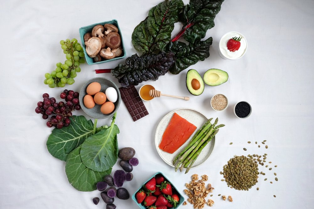 mood boosting functional food visual guide wu haus