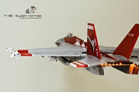 F-18E Park Flyer