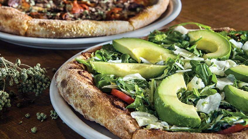 California Pizza Kitchen Pentagon City