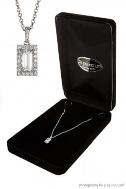 14 Karats Diamond Necklace 2016.JPG