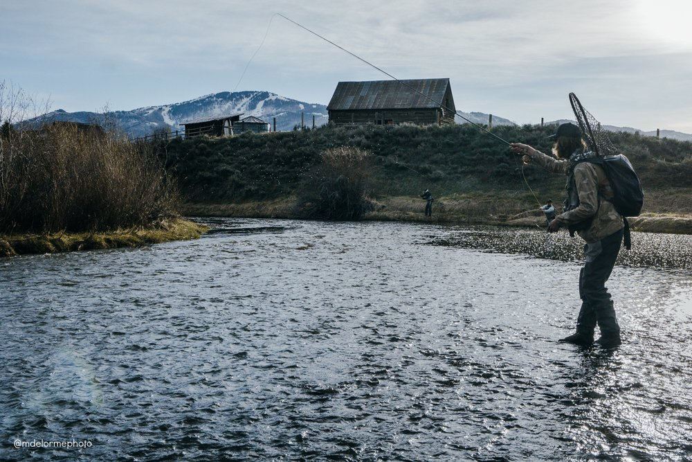 Fly Fishing is For Everyone