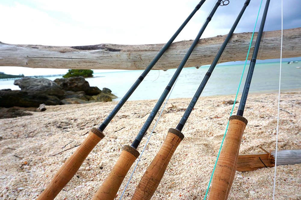 Rod Trade In This June
