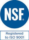 ISO 9001 Registered Company