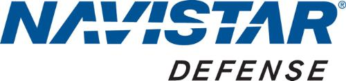 Navistar Defense Sales Contract