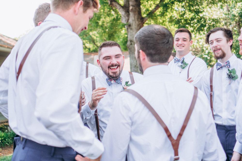 5 Things I've Learned Filming Weddings -