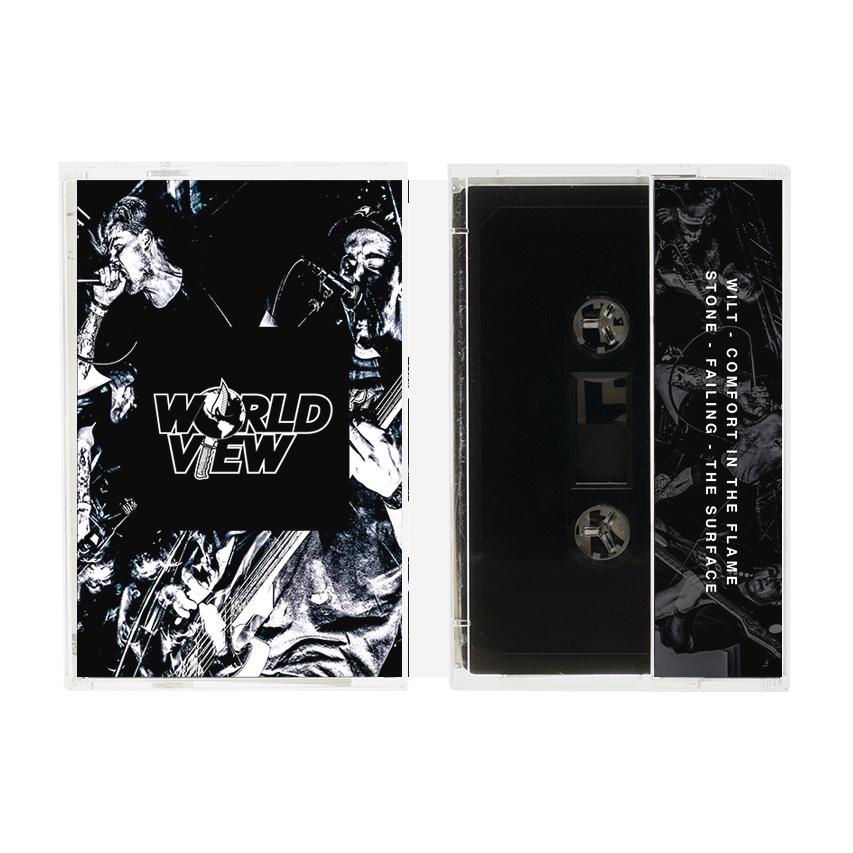 KSR015 - WORLD VIEW / WILT