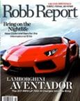 Rob Report