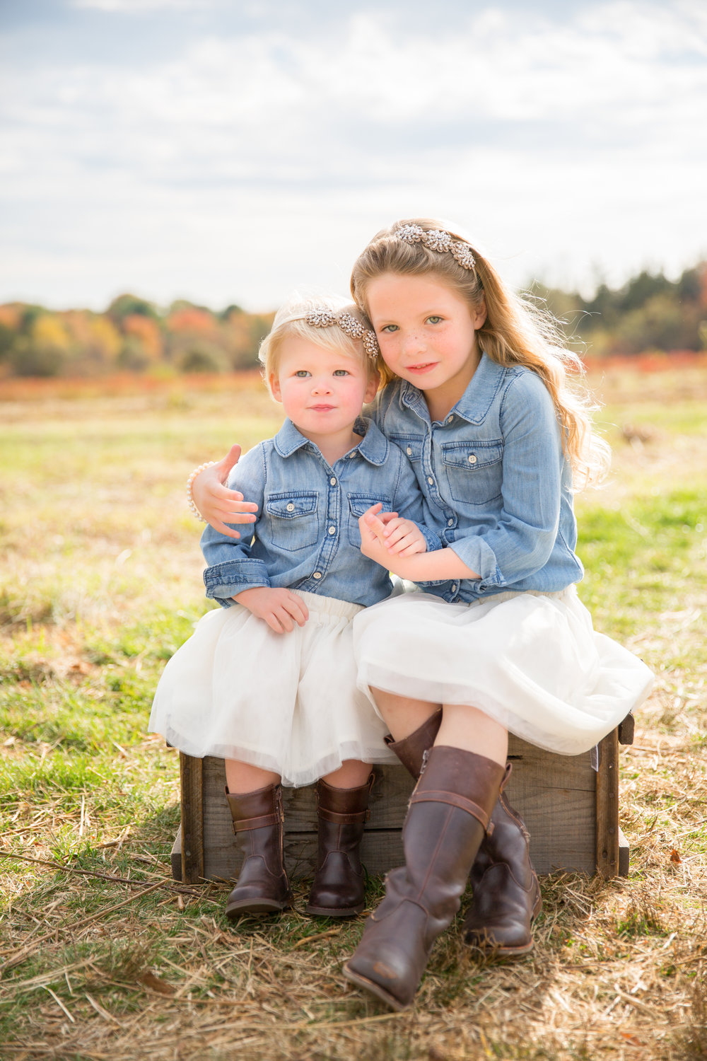 Fall Mini Sessions - Booking Now