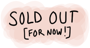 Palmpress sold out