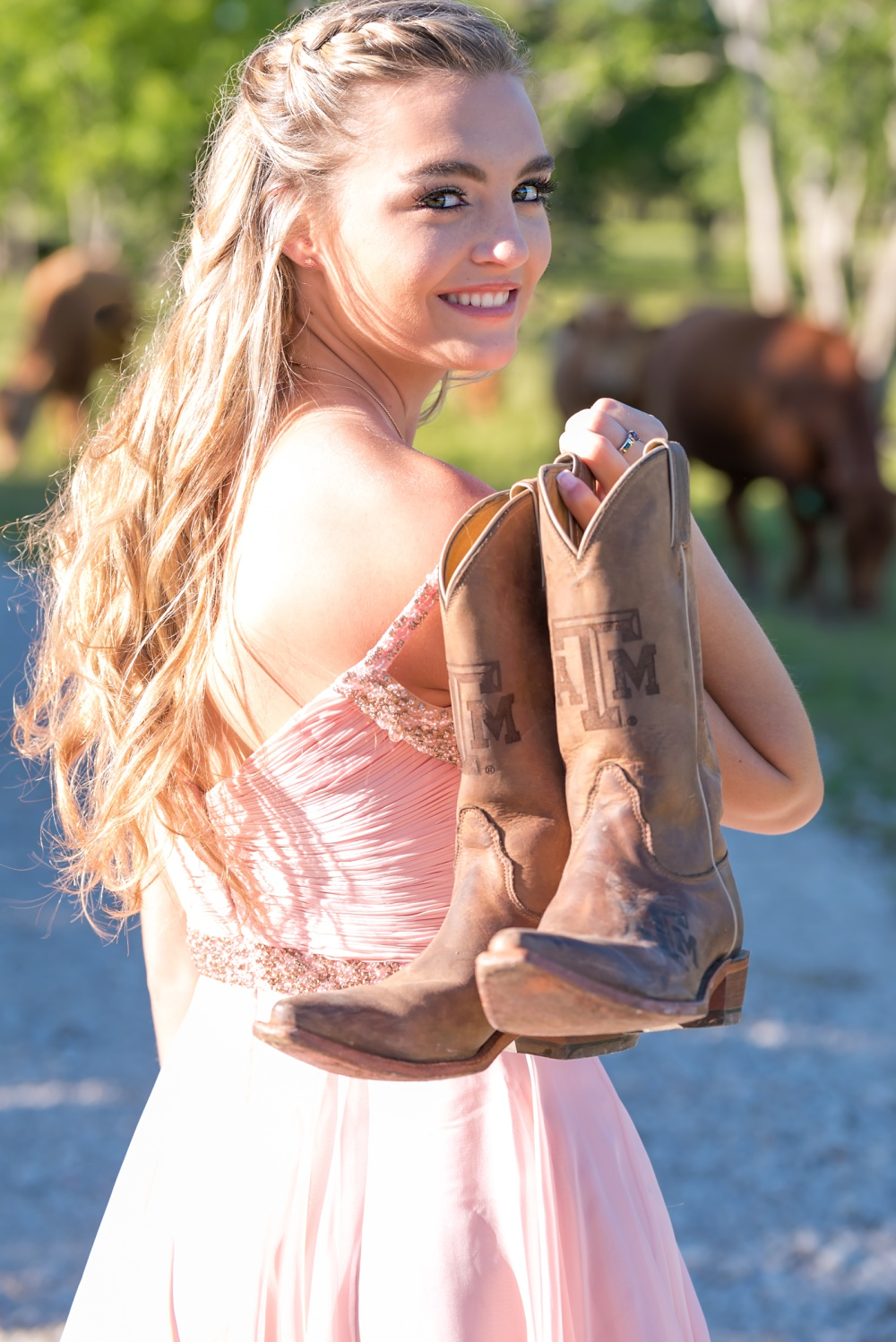 Creations by Jewel_Senior Girl_Texas A&M boots.jpg