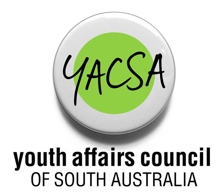 YACSA is the peak body representing the interests of young people aged 12-25 in SA