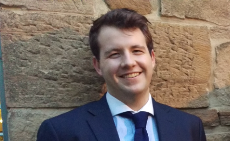 Lewis Graham: student, researcher, foreign policy wonk and  might  be voting for the ALP. Maybe.