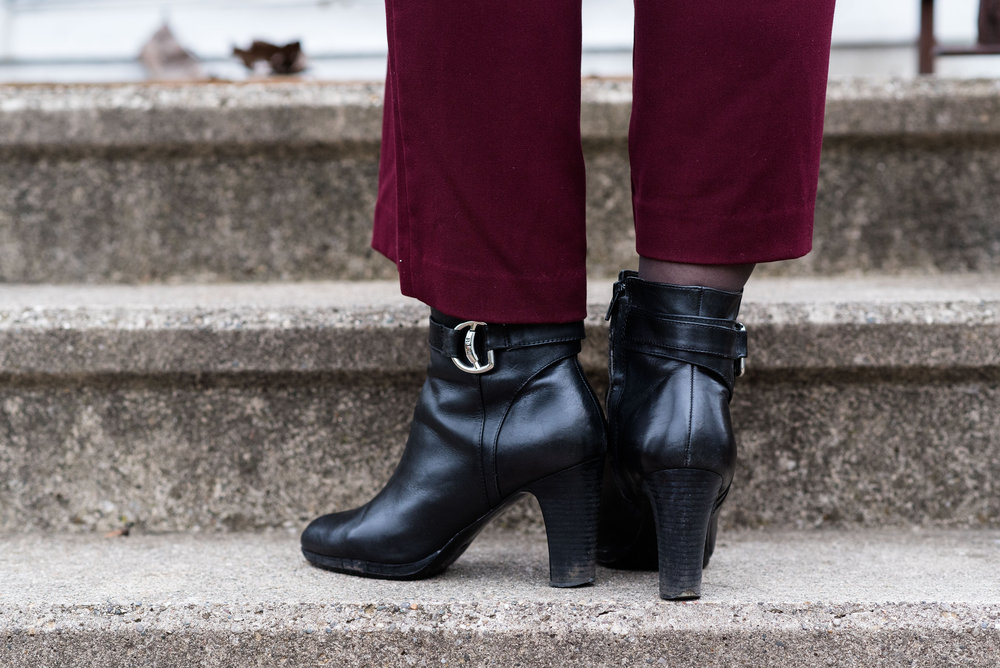 awesome accessories - boots