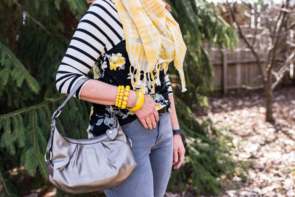 Pantone Spring 2017 - Yellow Primrose