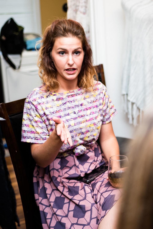 Kaylee Barfell - LuLaRoe