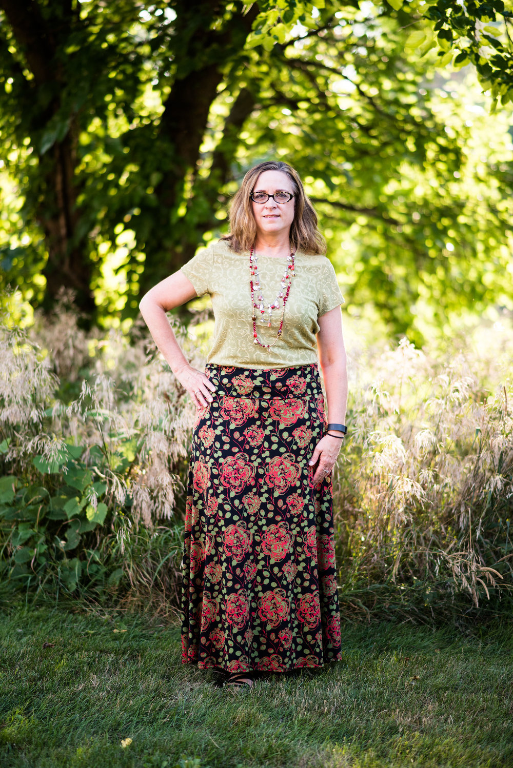 Small Business Spotlight - Kaylee Barfell and LuLaRoe