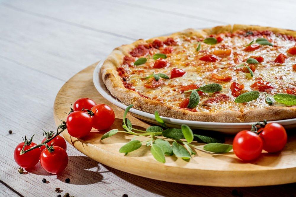 Pixabay - pizza