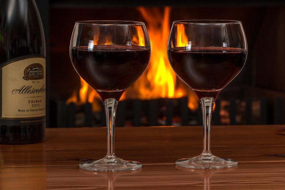 Pixabay - wine