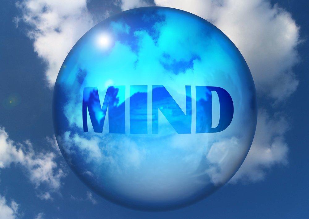 Pixabay - mind