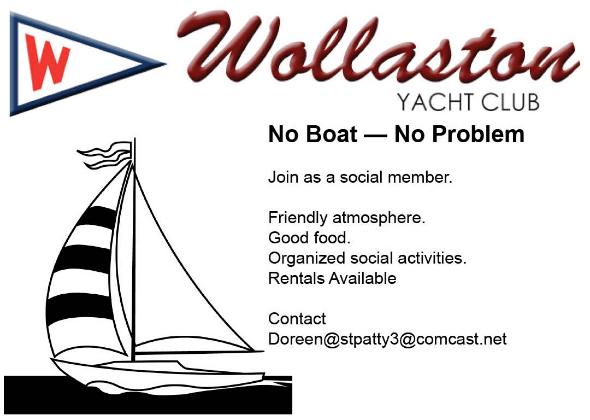 Wollaston Yacht Club