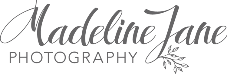 Madeline Jane Photography & Design