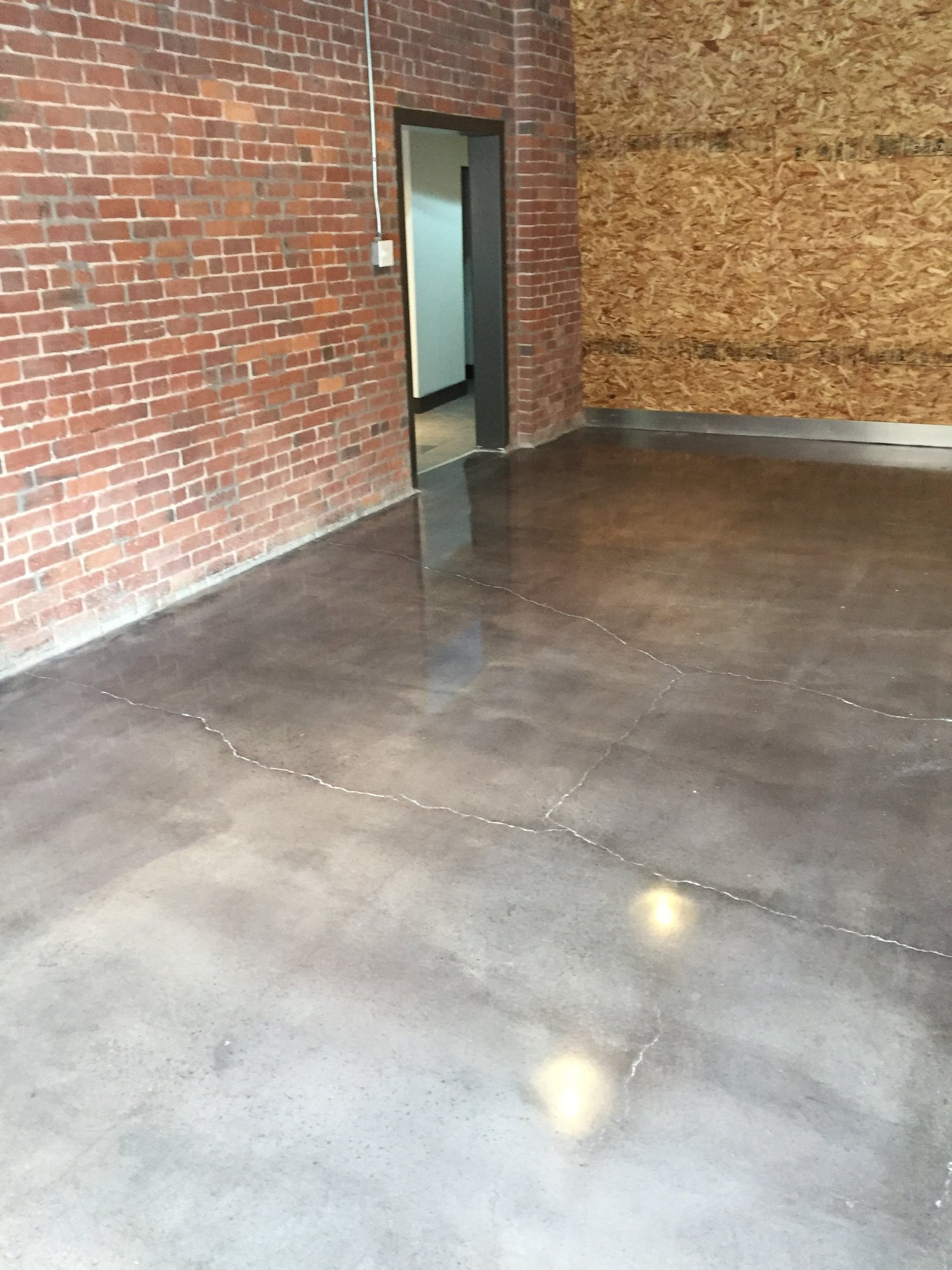 Polished Concrete - Design Options — Polished Concrete