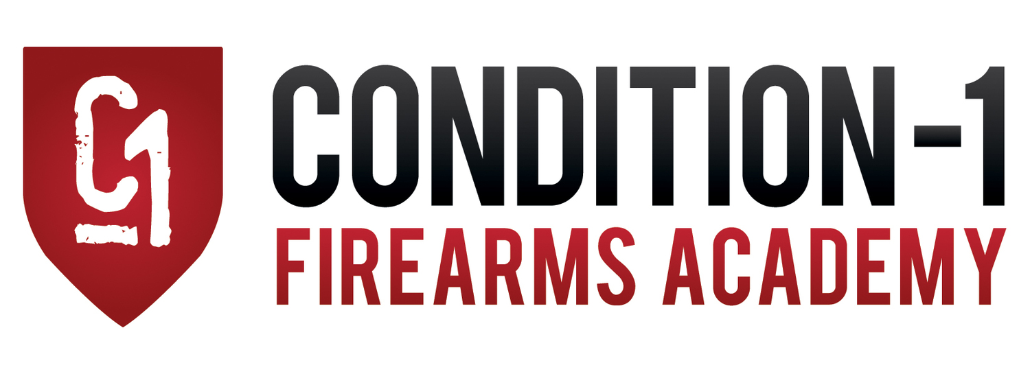 Condition-1 Firearms Academy