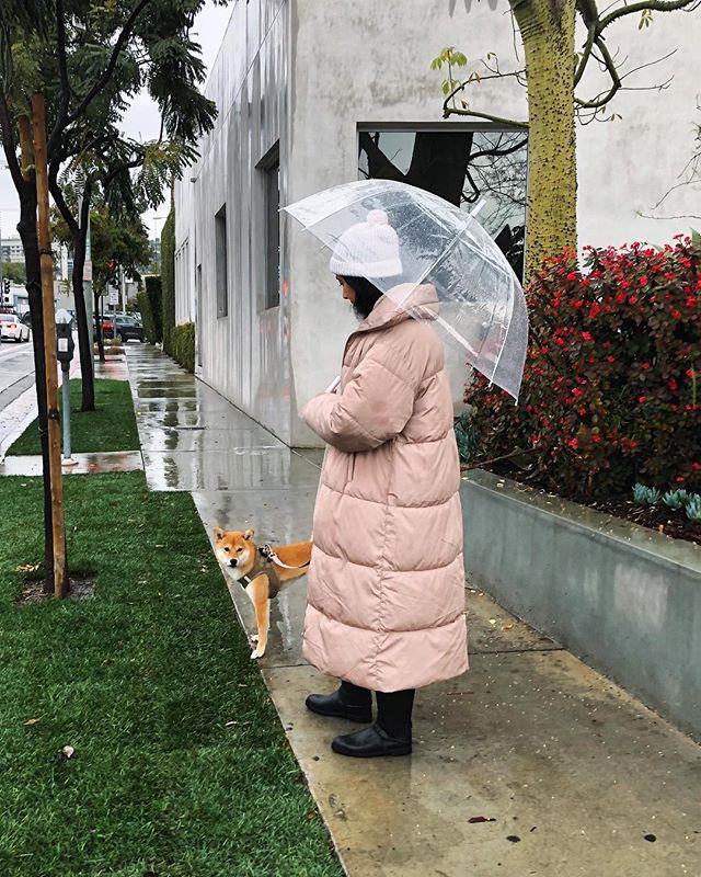 thank u rain ☔️ 🌎