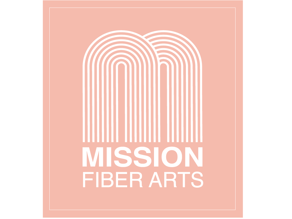 Mission Fiber Arts-Mission Fiber Arts Macramé Wedding Decorations