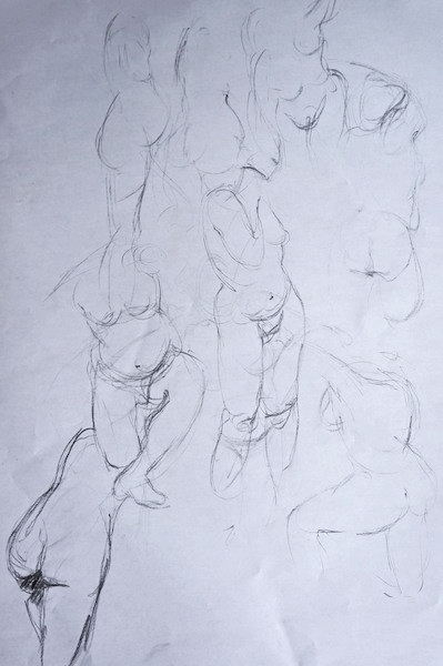 Multiple sketches