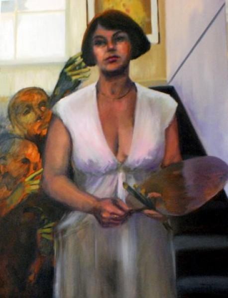 Painter's Demons