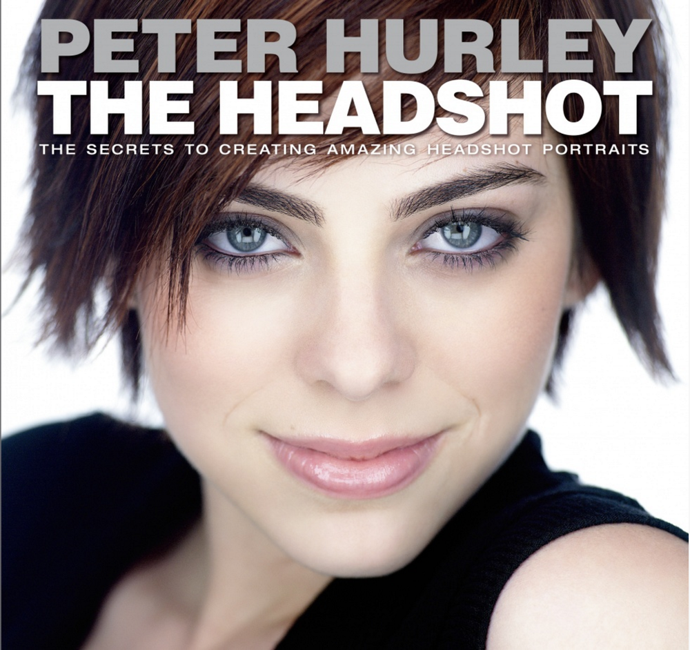 The Headshot by   Peter Hurley