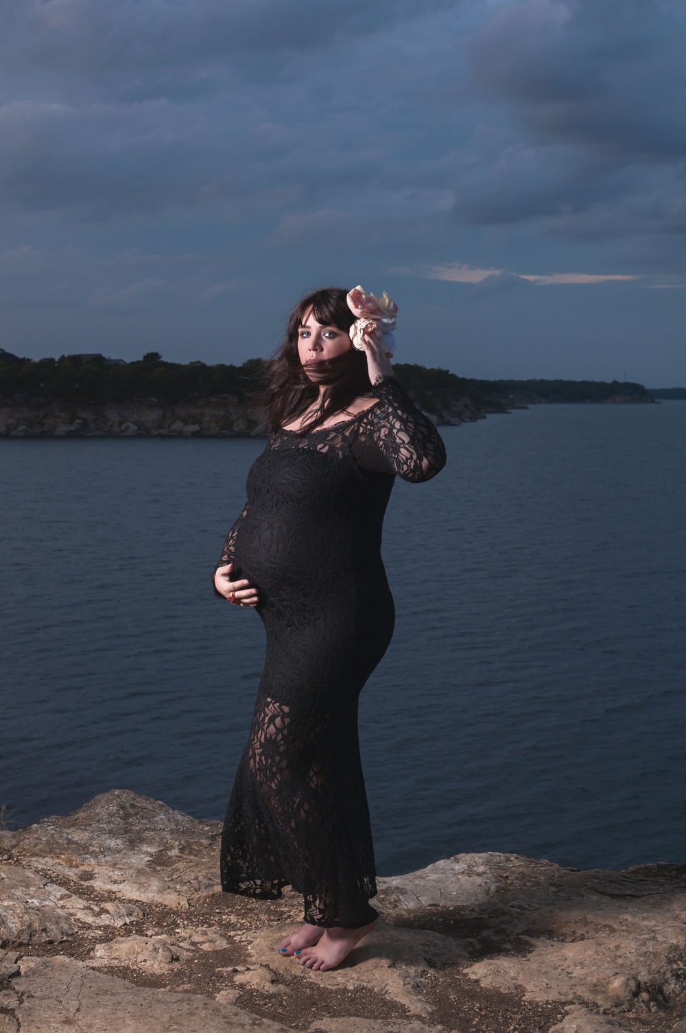Bella Sol Portraits Maternity Portraits Session On Location Outdoors