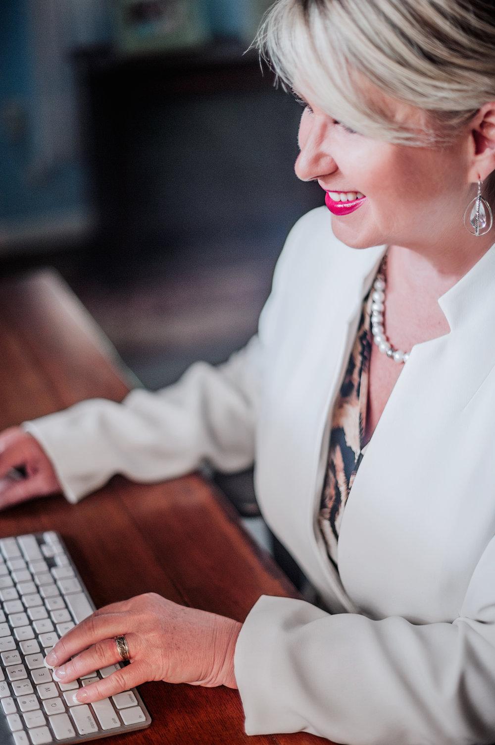 Jacqui, Resume Writer at careertrend.net