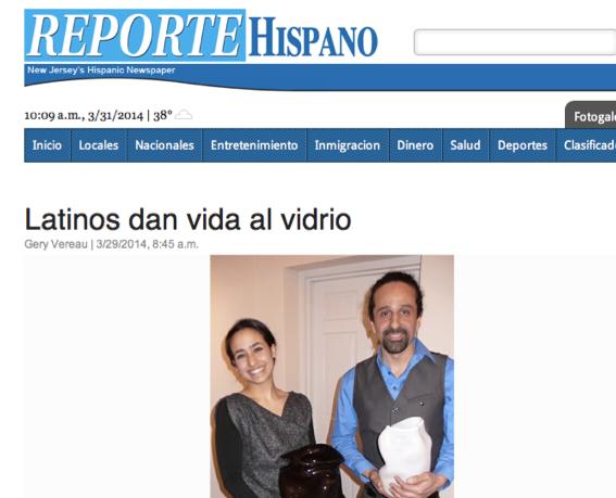 Reporte Hispano