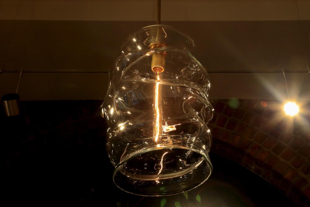 Wrinkled Lantern