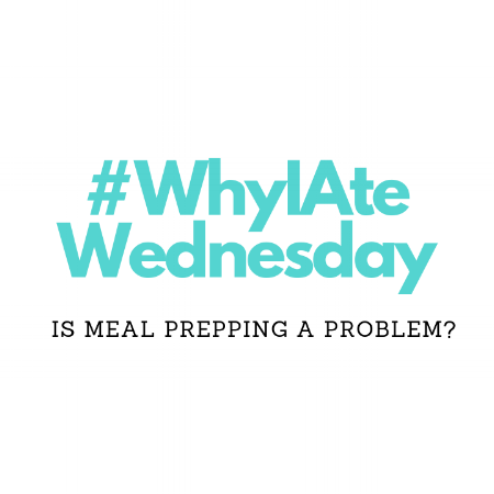 Is Meal Prepping a Problem? #whyiatewednesday  @thewellful thewellful.com