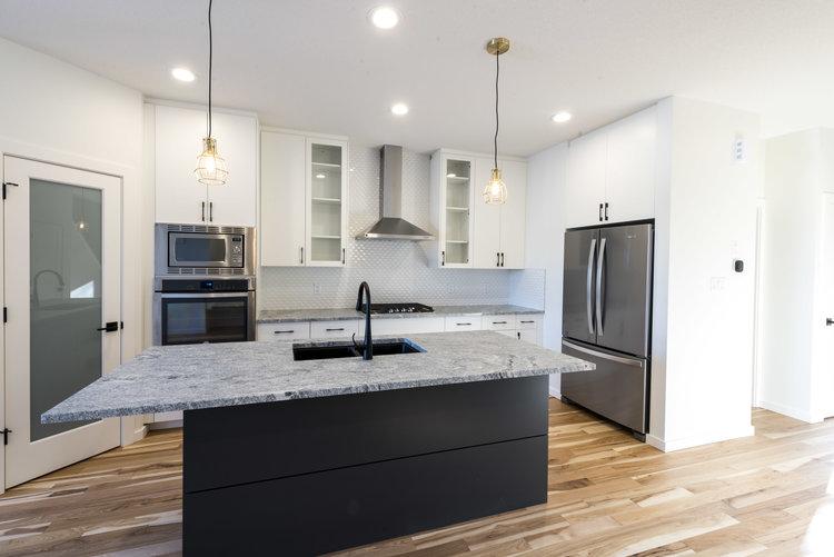 Accent Infills - Edmonton\'s Infill Home Builder