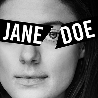Eleanor Bishop'sJANE DOE - 6 - 17 June 2017Q Theatre, Auckland, NZ3 - 28 August 2017Assembly George Square, Edinburgh, UK